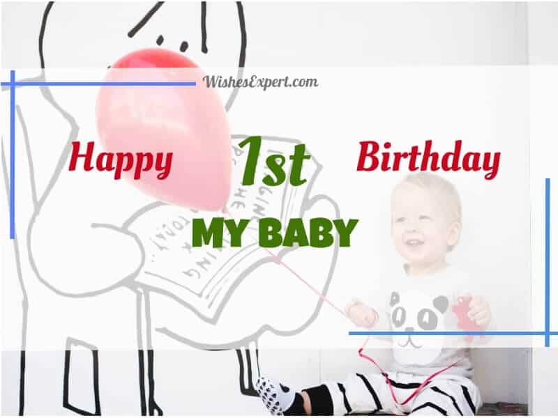 cute-Happy-First-Birthday-Wishes-And-Messages