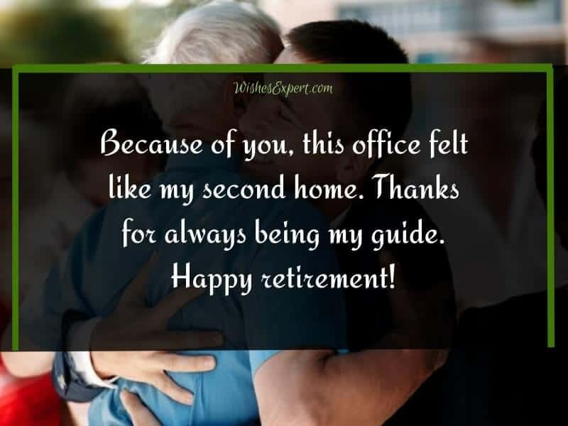 Best Retirement Wishes for Coworkers
