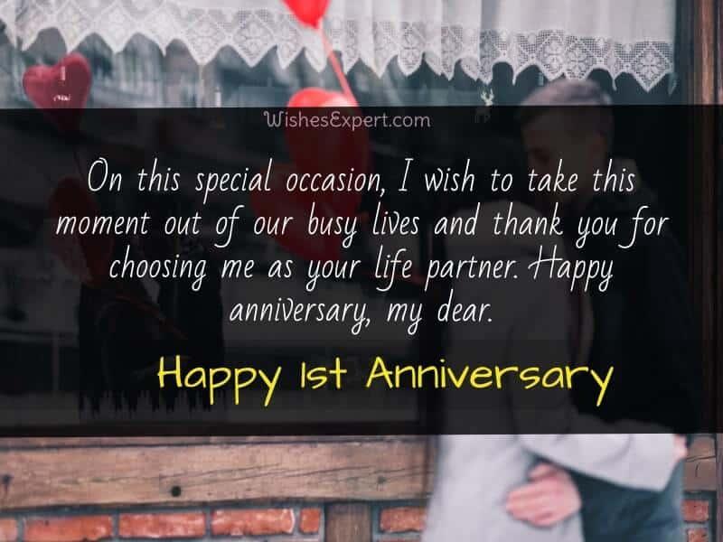 1-Year-Wedding-Anniversary