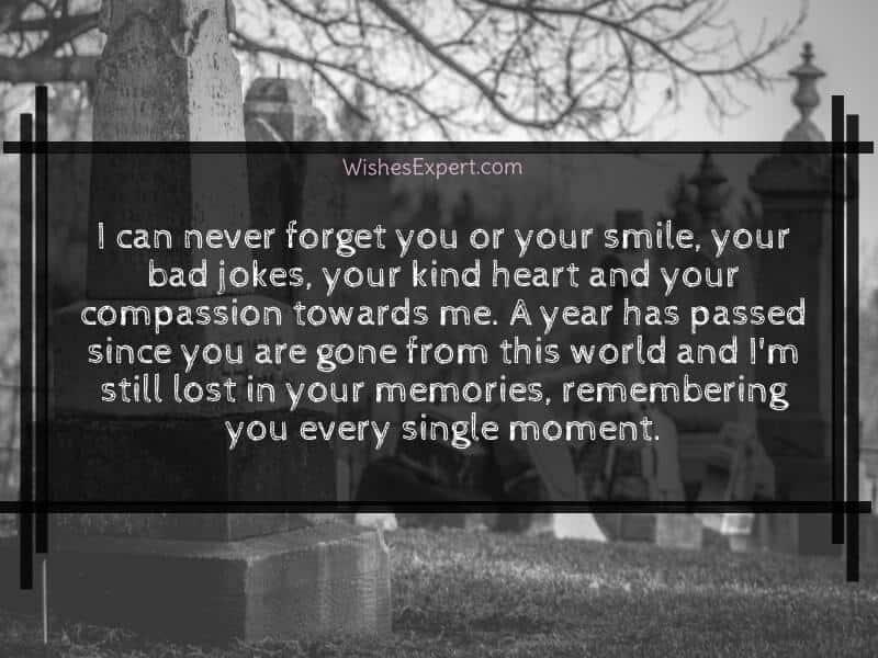Death-Anniversary-Message