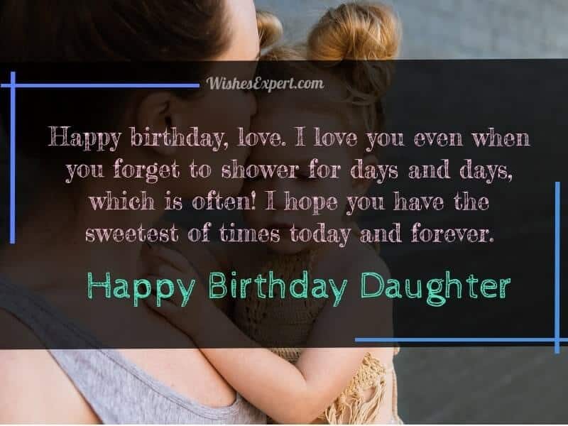 Funny-Birthday-Wishes-for-Daughter-from-Mom