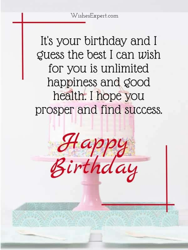 Special-Birthday-Wishes-And-Messages