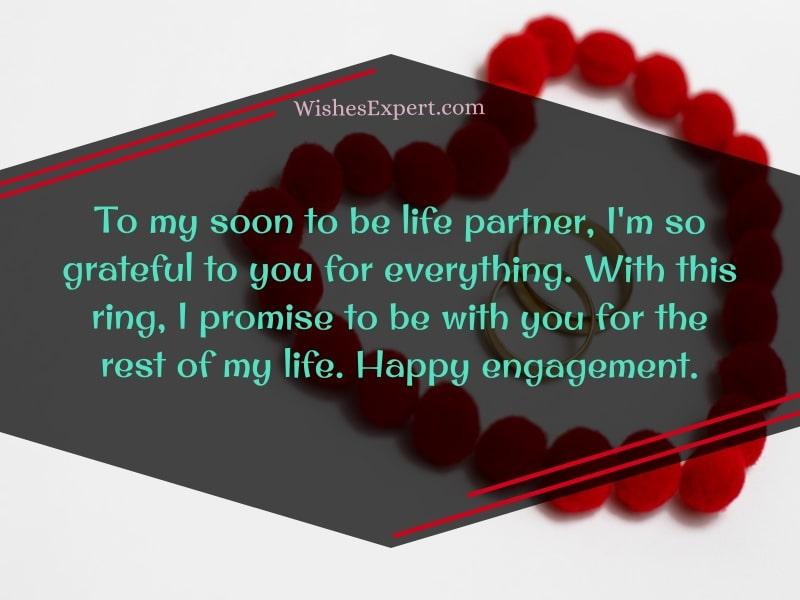 happy engagement quotes