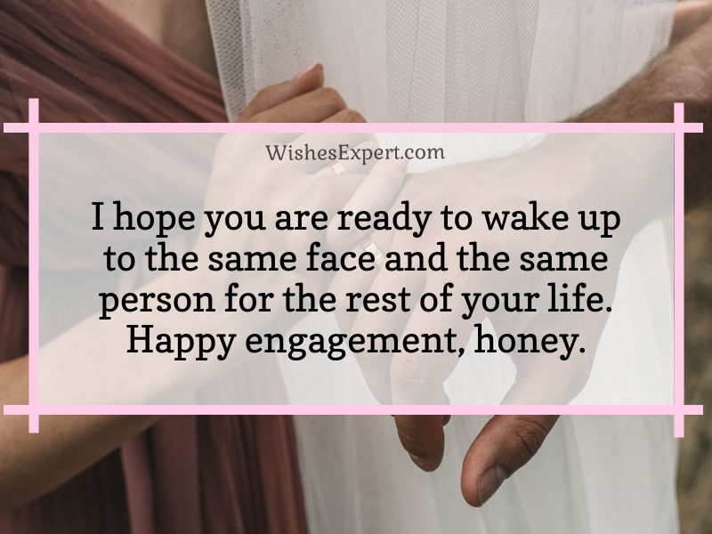 funny engagement quotes