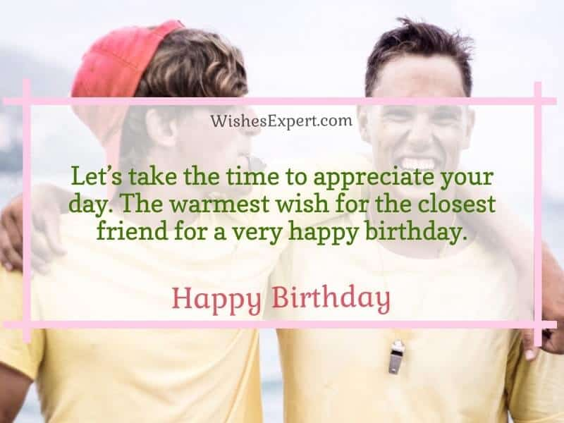 short birthday quotes