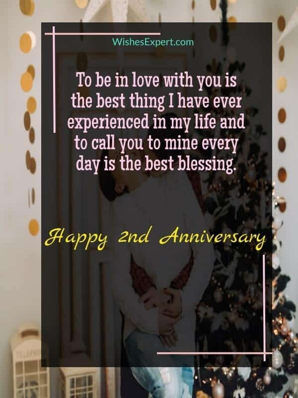 2 year anniversary quotes