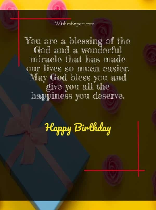 Happy Birthday Wishes for Granddad
