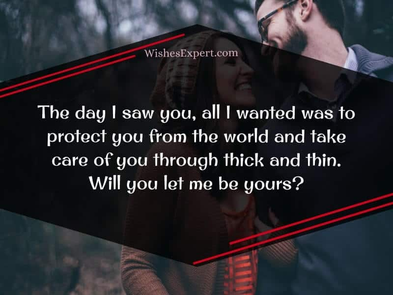 propose message