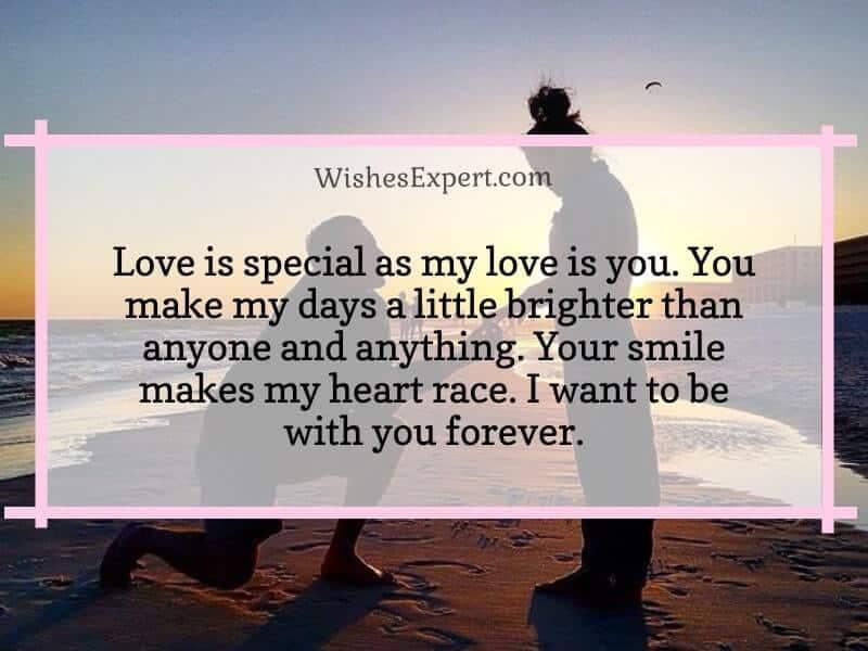 romantic proposal quotes