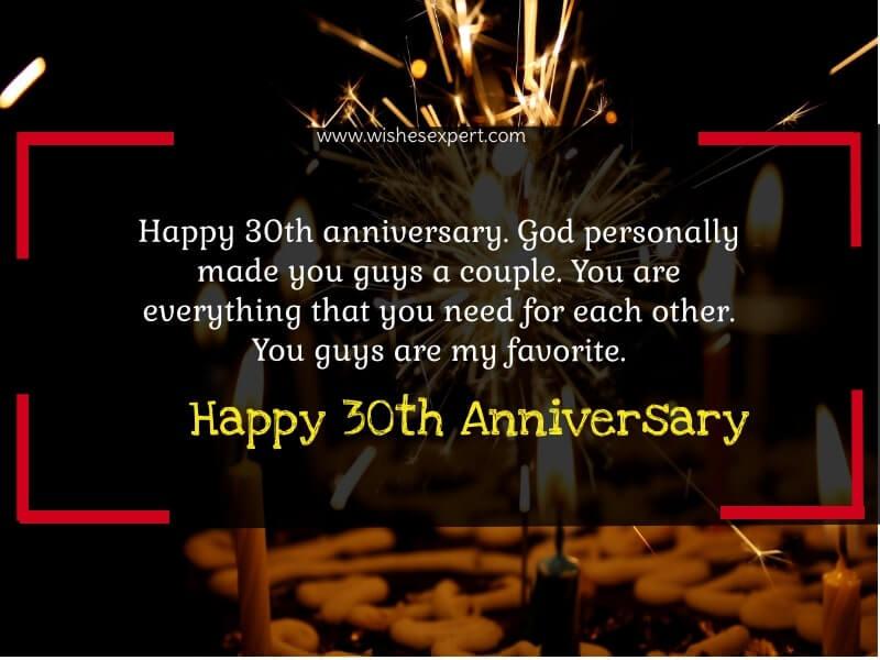 Happy-30th-anniversary