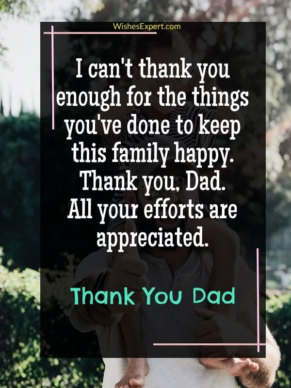 Thank-you-daddy