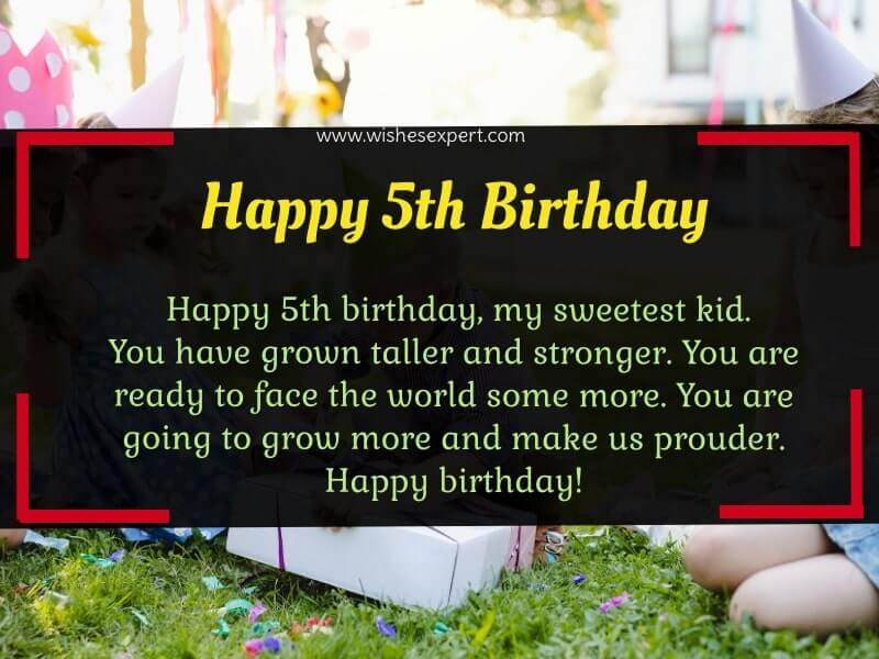 happy-5th-birthday-Wishes