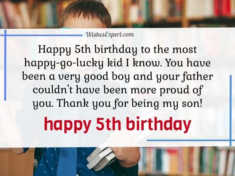 happy-5th-birthday-son