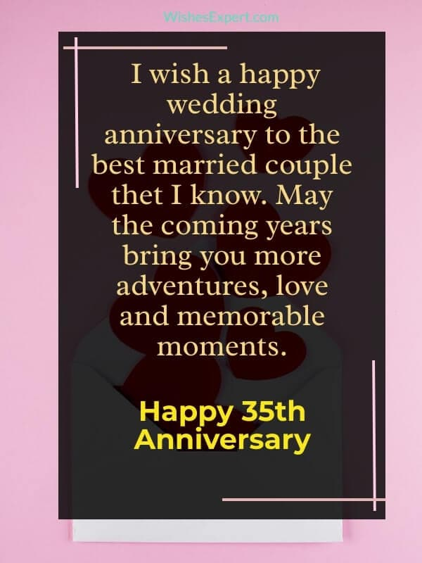 35th-Wedding-Anniversary-Wishes-to-Couple