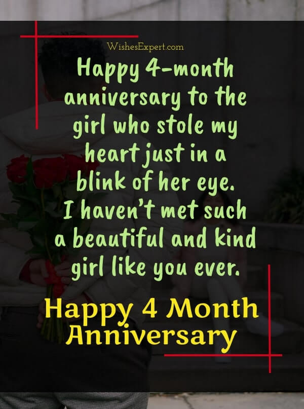 4-month-anniversary-paragraph-for-Her