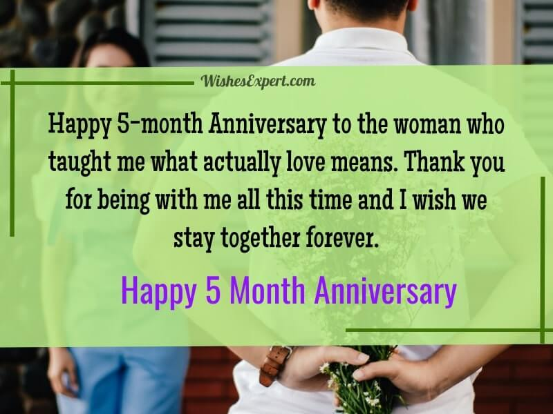 5-month-anniversary