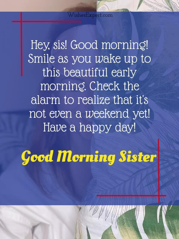 Funny-good-morning-Wishes-for-Sister