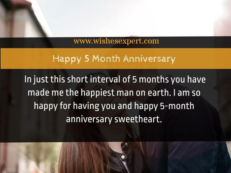 Happy-5-month-Anniversary