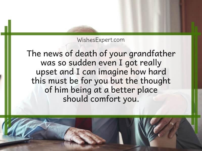 Loss-of-Grandfather