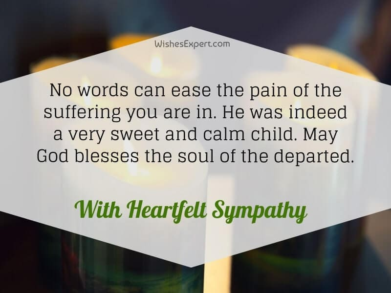 Words-Of-Comfort-for-Loss-of-a-Child