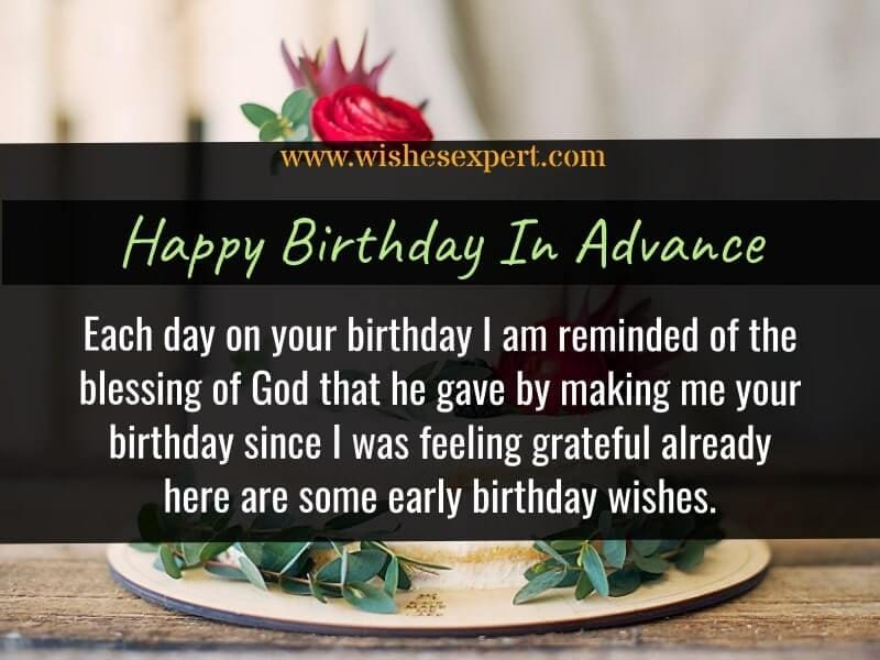 early-birthday-wishes