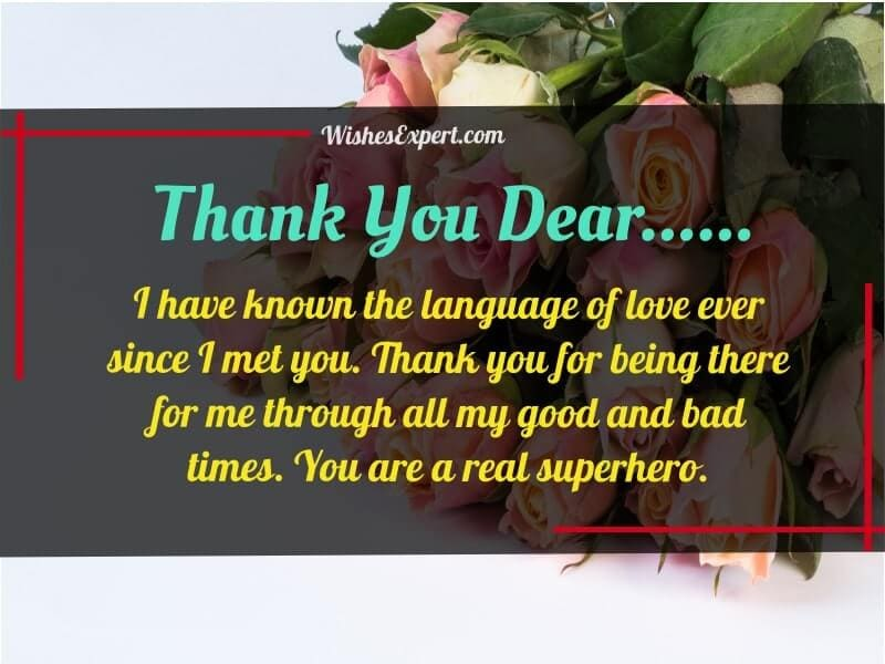 Appreciation Quotes For Him